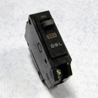 Wholesale Miniature Circuit Breaker GLA4 TQL 1P B from china suppliers