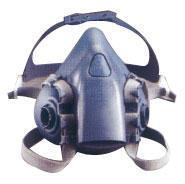 3M 7000 Comfortable and durable half face mask
