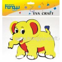 Wholesale Crafts Eva Decoration Eva Decoration from china suppliers