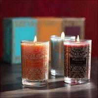 China Go green candles Burning tips on sale