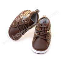 Wholesale PU Baby Shoes Model:RE0165 from china suppliers