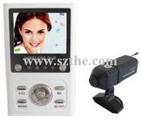 China Wireless Camera 2.4G Recordable Baby Monitor TH-622M on sale