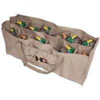 China Layout Blinds & Slot Decoy Bags 12 Slot Decoy Bag on sale