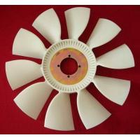 China For Cummins engines: 10 blades fan Part number: 4735-42600- CW Rotations Diameter: 480mm ~ 760mm on sale