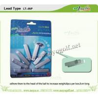 Personal Goods Lead Type