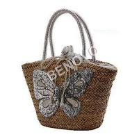 Wholesale Straw bags Model:5 from china suppliers
