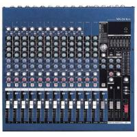MG/FX Series Mixing Console