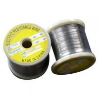 Wholesale Resistance wire 5>>02>>Nichrome alloy heating wire from china suppliers