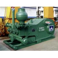 Wholesale - Workover rig Mud pump from china suppliers