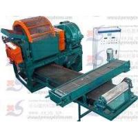 Tyre Recycling Machineries steel wire cleaner