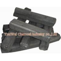 Wholesale Sawdust charcoal Quadrangle sawdust charcoal from china suppliers