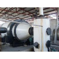 Wholesale Product Intermittent Equipments WJ-5 refinery equipment with high quality  can convert scrap tyre,rubber,plastic into crude oil and carbon black  efficiently.Model WJ-5 refinery equipment converts  scrap tyre,rubber and plastic into crude oil and c from china suppliers