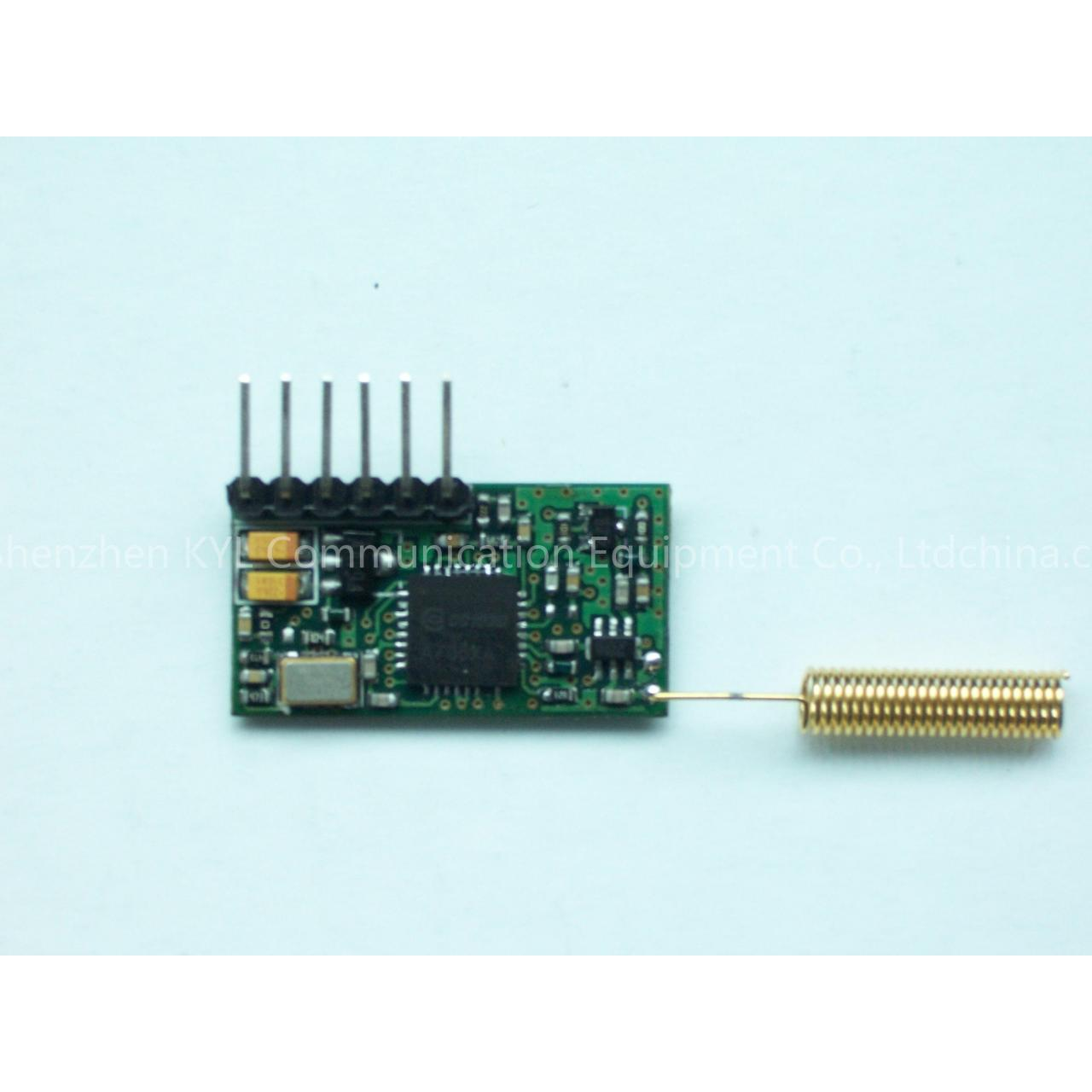 Best smart RF transceivermodule/ RF module with smallest size and 433MHz,868MHz,915MHz wholesale