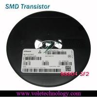 SMD Didoes and transistor