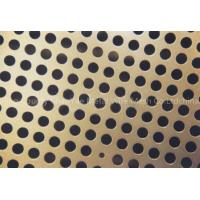 Best perforated steel wholesale