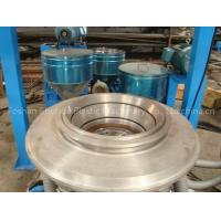 Double wind-channel air ring/air-ring/sj air-ring