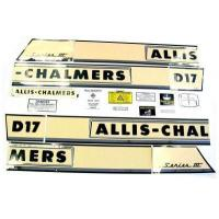 Buy cheap Allis Chalmers D17 Series lll from wholesalers