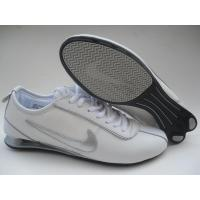 Wholesale NIKE SHOX SHOES Home nike shox R3 shoes (18) from china suppliers