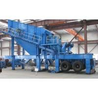 Wholesale Rock Mobile Concrete Crushers from china suppliers