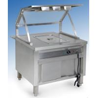 Wholesale 1 pan buffet case from china suppliers