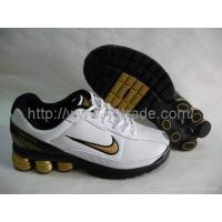 Wholesale Brand Shoes Cool Nike Shox R6 men shoes from china suppliers