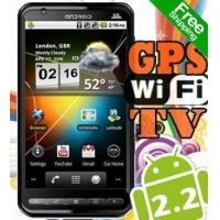 """Wholesale A2000 GPS WIFI 4.3"""" ANDROID 2.2 TV WIFI TABLET MOBILE PHONE from china suppliers"""