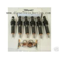 Wholesale Fuel Injector fuel injector from china suppliers