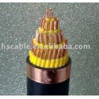 Mining Flame Retardant Control Cable