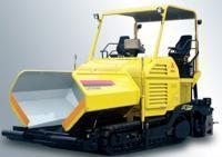 China Crawler Asphalt Paver on sale