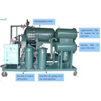 Wholesale Diesel Oil Purifier/Light Oil,Fuel Oil Decolorization Plant from china suppliers