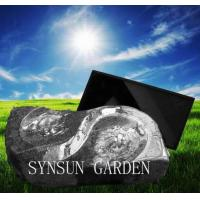 Wholesale Granite Solar Fountains SFS02 from china suppliers