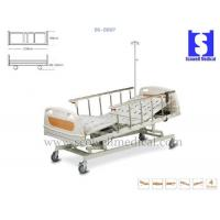 Buy cheap Five Function Electric Hospital Bed (SC06-B06P) from wholesalers