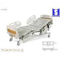Buy cheap Five Function Electric hospital Bed (SC-B01A) from wholesalers