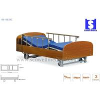 Buy cheap Hospital Nursing Care Bed from wholesalers