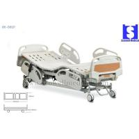 Buy cheap Five Function Electric hospital Bed (SC-B01P) from wholesalers