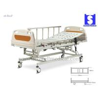 Buy cheap Three Function Electric hospital Bed (SC-B02P) from wholesalers