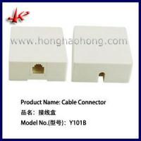Best Y101B Cable Connector wholesale
