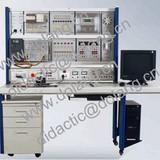 Best PLC Teaching equipment for teachnical schools wholesale