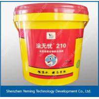210 Cement-based Polymer Waterproof Coating