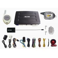 Wholesale CDF-2001AS-4 Car Alarm System from china suppliers