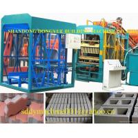 Wholesale QT10-15 Block Machine,Block making machine,cement block machine from china suppliers