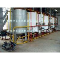Batch extraction complete plant