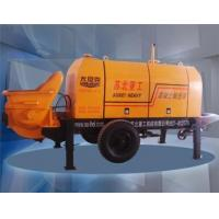 Wholesale Large Concrete Pump from china suppliers