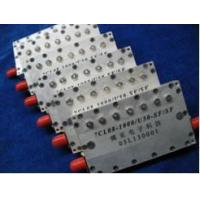 Cavity Filter Comb-line Filters