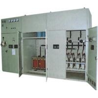 Wholesale TBB High voltage shunt capacitor compensating switchgear from china suppliers