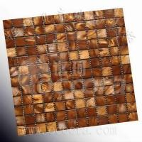 Buy cheap Mosaic on Mesh MM1FN101-BRONZE from wholesalers
