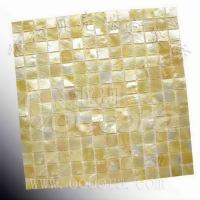 Buy cheap Mosaic on Mesh MM1GN101 from wholesalers