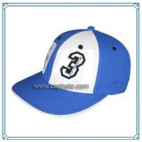China Products New Ear Style Caps/Flat Peak Caps on sale