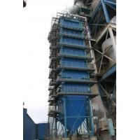 low temperature HRSG for dry cement kiln