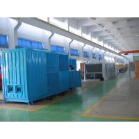 ZCLY series four seasons mobile type rotor dehumid